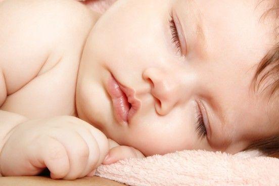 Ruido blanco bebés